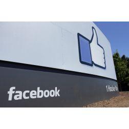 Bienvenue dans le «marché Facebook»