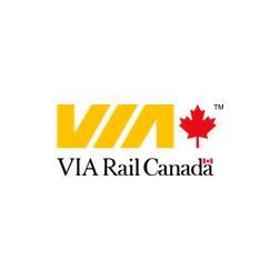 Série de nouveaux départs pour Via Rail
