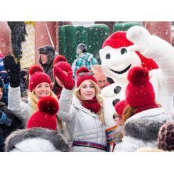 Carnaval de Québec: la Ville de Québec et le gouvernement provincial lancent une bouée de sauvetage