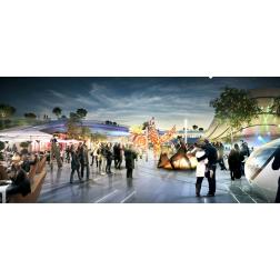 EuropaCity à Paris : ce projet touristique pharaonique qui fait polémique...