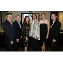 Le Cercle des ambassadeurs de l'ITHQ accueille sept nouveaux membres