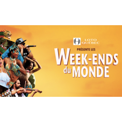 Bilan Week-ends du monde 2018 à Montréal