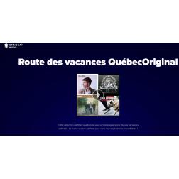 L'Alliance lance une chaîne musicale pour accompagner les voyageurs en vacances au Québec (mai 2019)