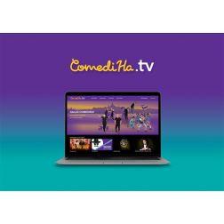 ComediHa prend un virage numérique et lance sa plateforme ComediHa.tv