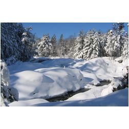 Bilan hivernal positif pour Lanaudière