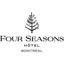 Journées de recrutement - Nouveau Four Seasons Hôtel Montréal les 15, 16 et 18 février 2019