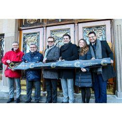 L'Hôtel Clarendon rouvre ses portes après 12 mois de travaux