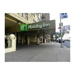 Holiday Inn Midtown ferme ses portes