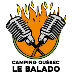 Camping Québec lance son nouveau Balado