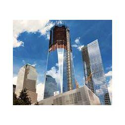 One World Trade Center ouverture en 2015