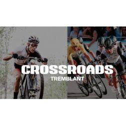 Crossroads Tremblant - Nouveau Festival de vélo de route à Mont-Tremblant