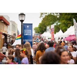 Bilan positif: 14e édition Festival Musique du Bout du Monde