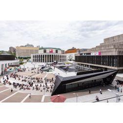 La Place des Arts suspend ses activités pour une période indéterminée
