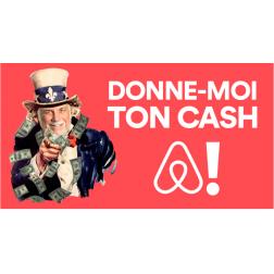 Airbnbsecrets et Revenu Québec: Le combat continue...
