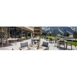 Témoignage d'un hôtelier «tourisme durable» en Suisse - conférence ITB 2021, par Jean-Michel Perron