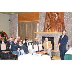 Présentation du PADAT et du Fonds tourisme PME