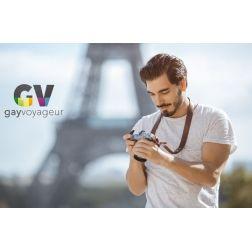 Le tourisme LGBT en temps de COVID-19