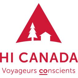 Nouvelle image de marque et nouveau site Web Hostelling International Canada