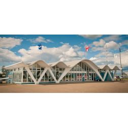 Deux aéroports régionaux reçoivent près de 8 M$ du gouvernement fédéral pour maintenir la connectivité régionale et les emplois