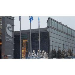 Fin des contrats sans appel d'offres au Centre des congrès de Québec