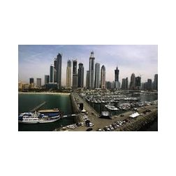 Dubaï relance ses annonces de méga-projets