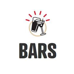 Le bar préféré des Canadiens