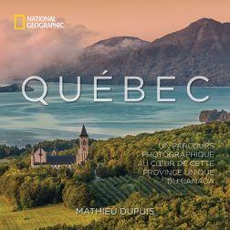 Le 1er mai, National Geographic Books et l'Alliance feront paraître ...