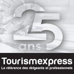 Les 25 bougies de TourismExpress