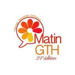 Le Matin GTH change de conférencier