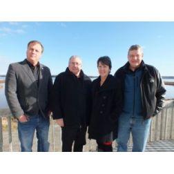 Les clubs de motoneigistes réclament l'aide de Québec