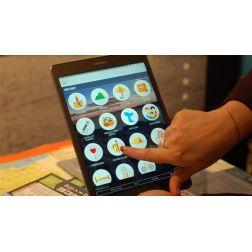 Une application mobile pour promouvoir Rivière-du-Loup