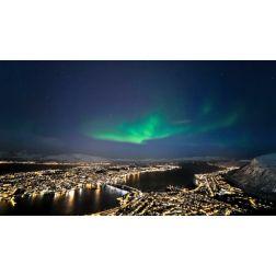 L'Office de Tourisme du Futur est-il norvégien?