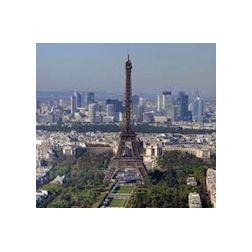 Paris a toujours la cote