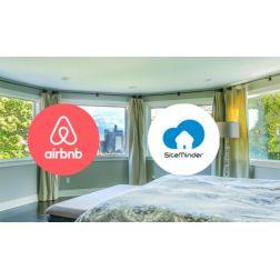 Airbnb lance officiellement une plateforme pour la distribution hôtelière