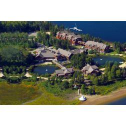 L'Auberge du Lac Taureau « meilleure auberge de campagne de l'année » !