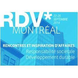 Premier voyage d'affaires France-Québec en RSE