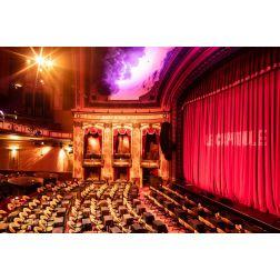 Québecor Sports et divertissement acquiert le Théâtre Capitole
