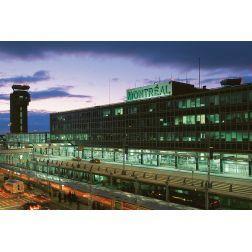 Aéroports de Montréal - Résultats au 30 juin 2018