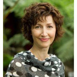 NOMINATION: Jardin botanique de Montréal - Anne Charpentier