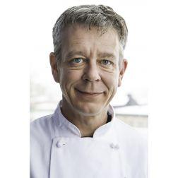 Un nouveau chef exécutif prend les rênes des cuisines du Centre des Congrès de Québec