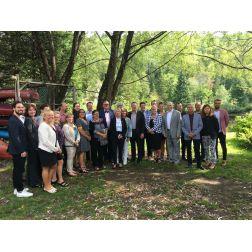 EPRT et EDNET : plus de 395 000$ pour soutenir 22 projets dans Lanaudière