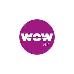 WOW air célèbre un an au Canada