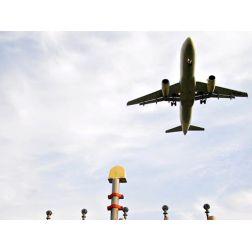 4,4 milliards de passagers ont pris l'avion en 2018 sur des vols réguliers (+6,9%)