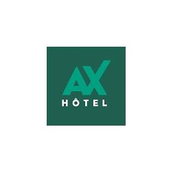 Nouvel hôtel tendance AX Hôtel Mont-Tremblant