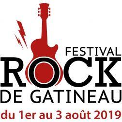 1re édition du Festival Rock de Gatineau