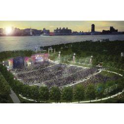Amphithéâtre du parc Jean-Drapeau: Projet Montréal exige la suspension du projet