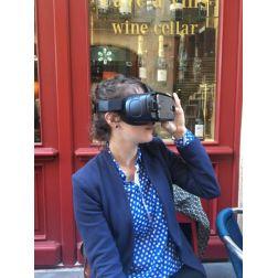 La réalité virtuelle dans le tourisme: une réalité bien réelle!