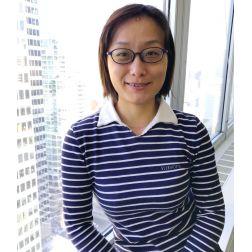 NOMINATION: Tourisme Montréal - Ruiwen Zhang