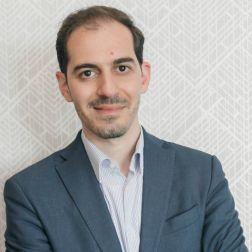 Entrevue avec Dimitri A. Antonopoulos, par Kim Cadieux