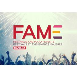 FAME (Festivals et Événements Majeurs) a demandé aux partis politiques fédéraux de répondre à la question suivante...